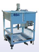 小型濁水処理機【SMU-50】