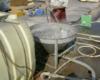 【排水処理】セメント・モルタル洗い水の処理